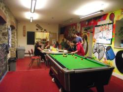 Manorbier Youth Club